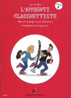 L'Apprenti clarinettiste Vol.2