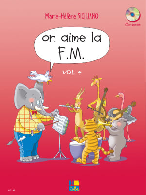 On aime la FM Vol.4
