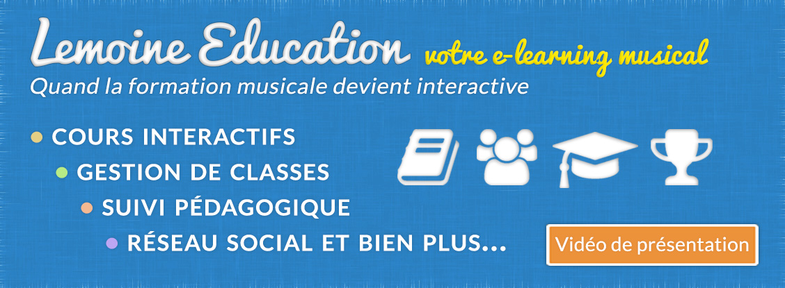 Lemoine Education - elearning
